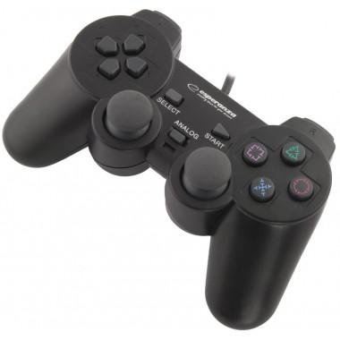 Gamepad / kontroler Esperanza EG106 Corsair
