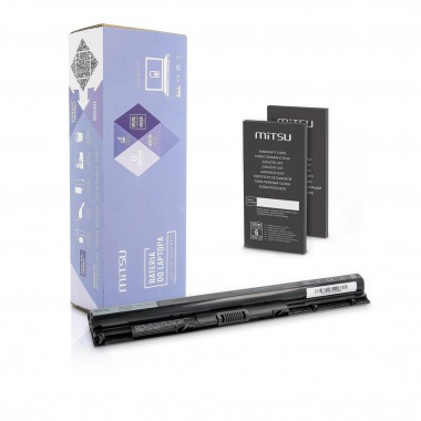 Bateria Mitsu do notebooka Dell Inspiron 15 3451