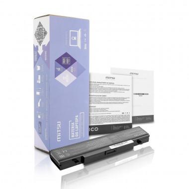 Bateria Mitsu do notebooka Samsung R460, R519