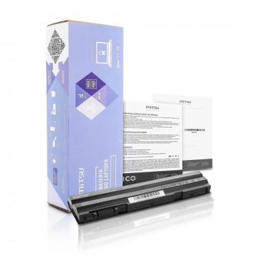 Bateria Mitsu do notebooka Dell Latitude E5420, E6420