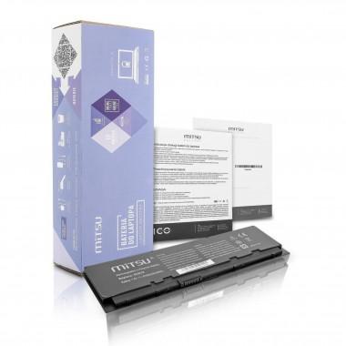 Bateria Mitsu do notebooka Dell Latitude E7240, E7250