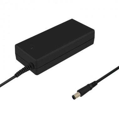 Zasilacz sieciowy Qoltec do Dell 65W 19,5V 3,34A 7,4*5,0+pin