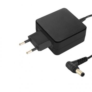 Zasilacz sieciowy Qoltec do Acer | 45W | 19V | 2,37A | 5.5*1.7 | +kabel zasilający