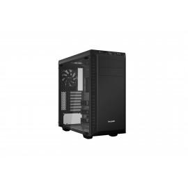 Obudowa be quiet! Pure Base 600 Window Black ATX Midi bez zasilacza