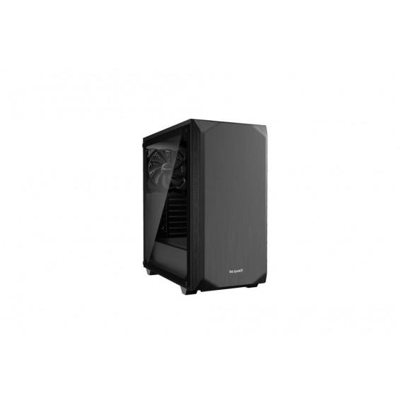 Obudowa be quiet! Pure Base 500 Window Black ATX Midi z oknem bez zasilacza