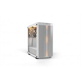 Obudowa be quiet! Pure Base 500DX White ATX Midi bez zasilacza
