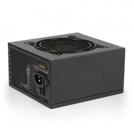 Zasilacz SilentiumPC Supremo FM2 Gold 650W ATX 120mm 80+ Gold Spraw 92%