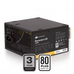 Zasilacz SilentiumPC Elementum E2 550W ATX 120mm 80+ Spraw 88% bulk