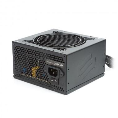 Zasilacz SilentiumPC Vero L3 Bronze 500W ATX 120mm 80+ Bronze Spraw 89%