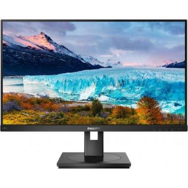 """Monitor Philips 23,8"""" 242S1AE/00 VGA DVI-D HDMI DP głośniki"""