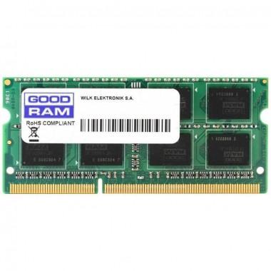 Pamięć DDR4 GOODRAM SODIMM 4GB 2400MHz CL17