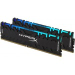 Pamięć DDR4 Kingston HyperX Predator RGB 16GB (2x8GB) 3200MHz CL16 1,35V