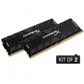 Pamięć DDR4 Kingston HyperX Predator 16GB (2x8GB) 3333MHz CL16 1,35v
