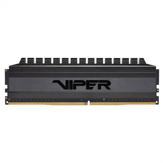Pamięć DDR4 Patriot Viper 4 BLACKOUT 16GB (2x8GB) 4133 MHz CL18 1,4V