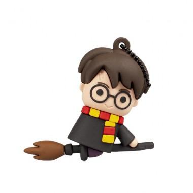 Pendrive Tribe Harry Potter latający na miotle 32GB USB 2.0