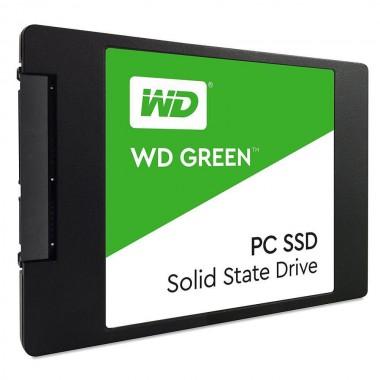 "Dysk SSD WD Green 480GB 2,5"" (540/465 MB/s) WDS480G2G0A"