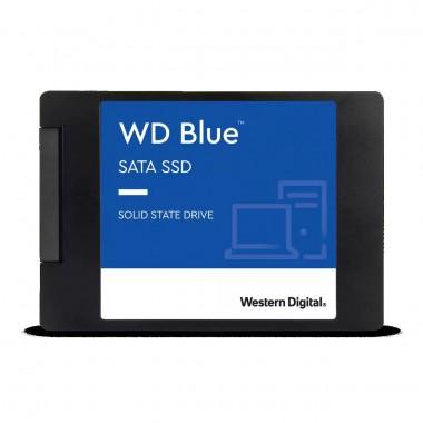 "Dysk SSD WD Blue 500GB 2,5"" (560/530 MB/s) WDS500G2B0A 3D NAND"