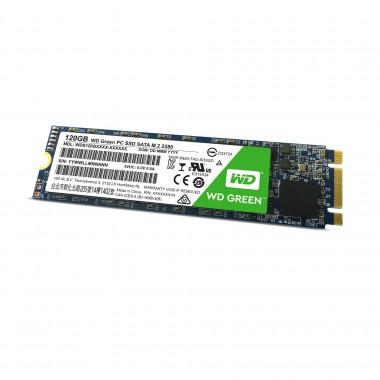 Dysk SSD WD Green 120GB M.2 2280 (odczyt 545 MB/s) WDS120G2G0B