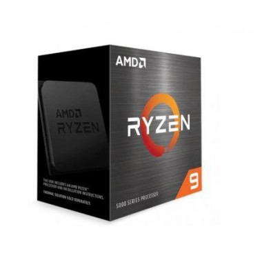 Procesor AMD Ryzen 9 5900X S-AM4 3.70/4.80GHz BOX
