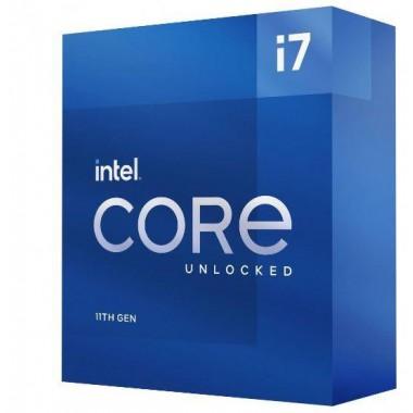 Procesor Intel® Core™ i7-11700K Rocket Lake 3.6 GHz/5.0 GHz 16MB FCLGA1200 BOX