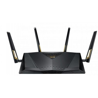 Router Asus RT-AX88U Wi-Fi AX6000 1xWAN 8xLAN 2xUSB3.0