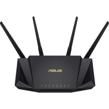 Router Asus RT-AX58U Wi-Fi AX3000 1xWAN 4xLAN 1xUSB3.0