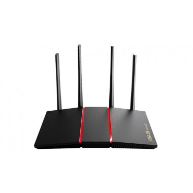 Router Asus RT-AX55 Wi-Fi AX1800 1xWAN 4xLAN