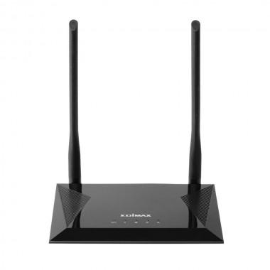 Router Edimax BR-6428nS V5 WiFi N300 4xLAN 1xWAN