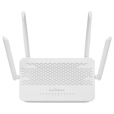 Router Edimax BR-6478AC V3 WiFi AC1200 Klient VPN, WISP, Most Wi-Fi