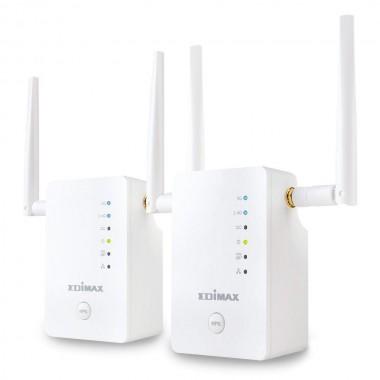 Wzmacniacz Edimax Gemini RE11 AC1200 Dual-Band Home Wi-Fi Roaming Kit