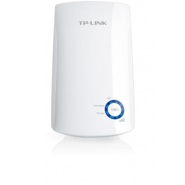 Wzmacniacz TP-Link TL-WA854RE 2,4GHz 300Mbps Repeater
