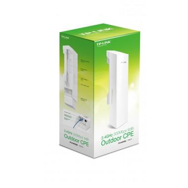 Access Point TP-Link CPE210 2,4GHz N300 9dBi Zewnętrzny