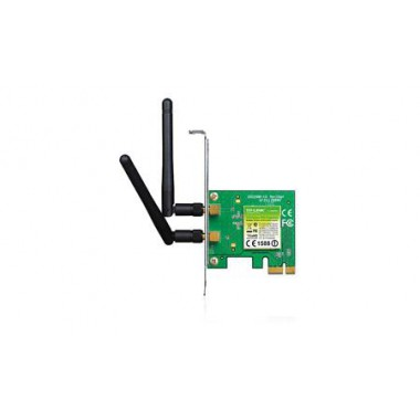 Karta sieciowa TP-Link TL-WN881ND WiFi N PCI-E