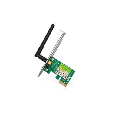 Karta sieciowa TP-Link TL-WN781ND WiFi N PCI-E
