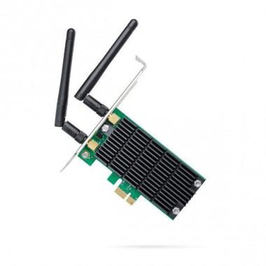 Karta sieciowa TP-Link Archer T4E WiFi AC1200 PCI-E