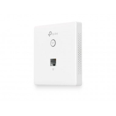 Access Point TP-Link EAP115 N300 2xLAN Fast Ethernet PoE Ścienny
