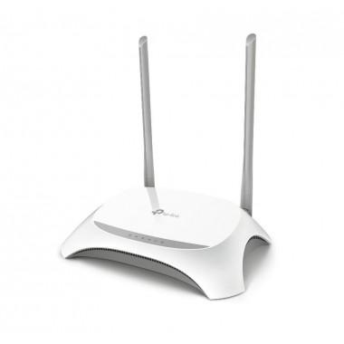 Router TP-Link TL-MR3420 EU Wi-Fi N, 2 Anteny, USB 2.0 3G/4G