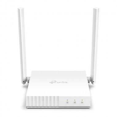 Router TP-Link TL-WR844N Wi-Fi N300 4xLAN 1xWAN