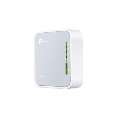 Router TP-Link Travel Router TL-WR902AC Wi-Fi AC750 1xLAN/WAN