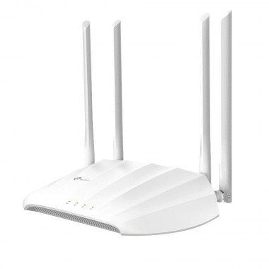 Router TP-Link TL-WA1201 Wi-Fi AC1200 1x10/100/1000Mb/s PoE