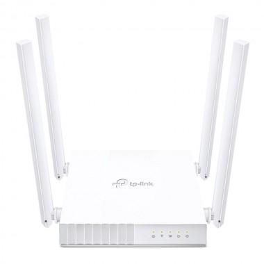 Router TP-Link Archer C24 Wi-Fi AC750 4xLAN 1xWAN
