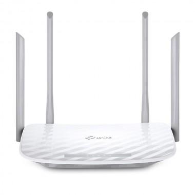Router TP-Link Archer C50 V6 Wi-Fi AC1200 4xLAN 1xWAN
