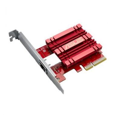 Karta sieciowa Asus XG-C100C 10/100/1000/10000 Mbps