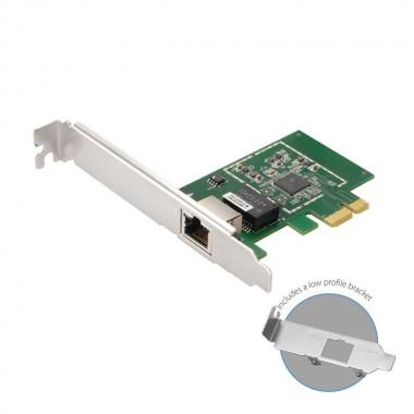 Karta sieciowa Edimax EN-9225TX-E RJ45 100/1000/2500 Mbps