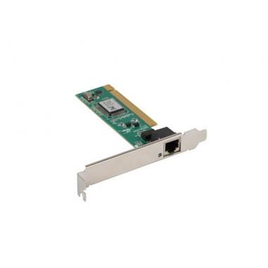 Karta sieciowa Lanberg 100Mb PCI 1x RJ45
