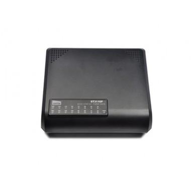 Switch niezarządzalny Netis ST3116P Desktop 16x 10/100Mb