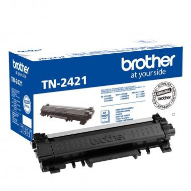 Toner Brother TN-2421 black