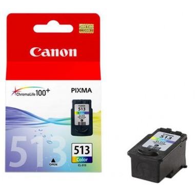 Tusz Canon CL 513 Color (12ml)