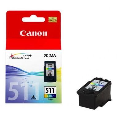 Tusz Canon CL-511 Color (9ml)