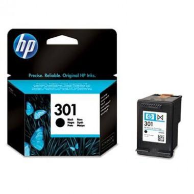 Tusz HP 301 Black